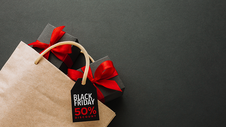 marketplaces e black friday